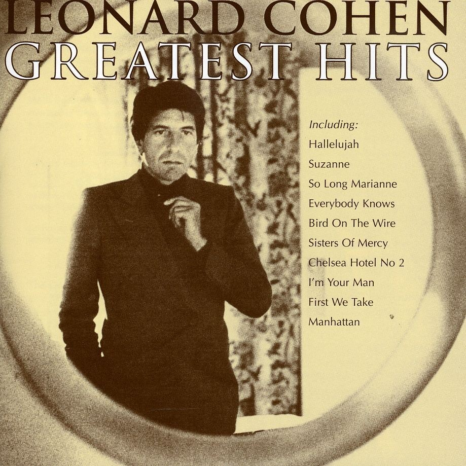 THEATER Tom Clement | Almost Human (Leonard Cohen Greatest Hits 1975)