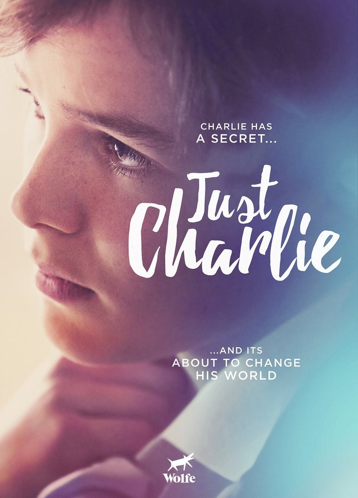 FILM Just Charlie - 10u00
