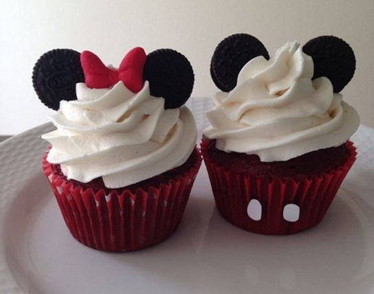 WORKSHOP Ode aan Mickey en Minnie (6-12 jaar)